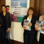 """""""Die VHS Schaumburg macht gesünder""""</br>84 Kurse zum Thema Gesundheit, Ernährung, Entspannung und Bewegung"""