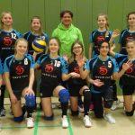 Erfolgreicher VfL-Volleyball-Nachwuchs