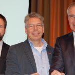 """""""Sind mit der Geschäftsentwicklung sehr zufrieden""""</br>Neujahrsempfang der Volksbank in Schaumburg"""