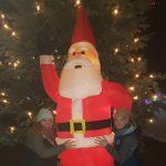 Ein Dankeschön an die Helfer</br>Weihnachtsmarkterlöse für gemeinnützige Zwecke
