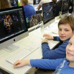 Zukunftstag bei den Blindow-Schulen