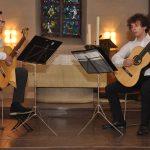 Preisträgerkonzert in der Musikschule