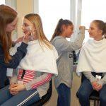 Erste Einblicke ins Berufsleben</br>Zukunftstag für Mädchen und Jungen bei Bernd-Blindow-Schulgruppe