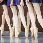 Ballettgala der KJMS
