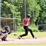 Offenes Training der VfL-Baseballer