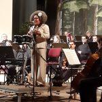 """Konzert """"Kulturelle Begegnung: Cuba!""""</br>""""Göttinger"""" und Solistin Milagros Piñera Ybaceta begeistern Publikum"""