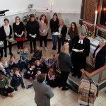 Abschiedsgottesdienst mit vielen Gästen</br>Leiterin Renate Henning verlässt nach 40 Jahren den Kindergarten