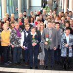 Jubiläumsfeiern im Agaplesion</br>Klinikum ehrt über 100 Mitarbeiter