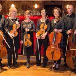 Arte Ensemble</br>Konzert im Festsaal