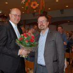 Carsten Ruhnau neuer SPD-Vorsitzender</br>Parteitag verabschiedet Karsten Becker mit Standing Ovations