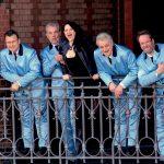 Konzert mit SUZIE & THE SENIORS