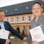 """Aus """"Blau"""" wird """"Orange""""</br>FREIE WÄHLER im Rat der Stadt"""