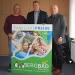 """""""Schön und weiter preisgünstig""""</br>Bäder GmbH erhöht Eintrittspreise moderat"""