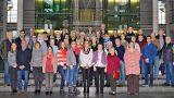 Katja Keul (MdB) empfängt Berlin-Besucher