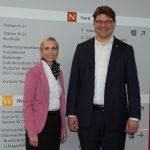 """""""Der Konzern steht zu diesem Haus""""</br>Klinikum mit 12 Millionen Euro Defizit in 2018"""