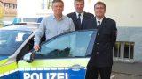 """Polizei-Statistik zum Verkehrsgeschehen</br>""""Wollen Leben retten und schwerste Unfallfolgen verhindern"""""""