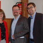 Wohnraumversorgung – Schwerpunkt bei der SPD