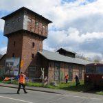Beginn der Schienenbussaison am Ostermontag