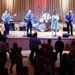 """Hits aus den 60er Jahren</br>""""Suzie & The Seniors"""" bringen den Beat in den Rathaussaal"""
