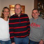 Wiederwahl für Roland Rosenthal</br>VfL-Schwimmer freuen sich auf 40. Bergbad-Pokal-Schwimmfest