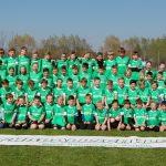 Spielintelligenz soll gefördert werden</br>96-Fußballschule beim VfR Evesen