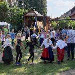 """""""Mit Gott durch dick und dünn""""</br>40 Jahre Evangelischer Kindergarten Meinsen"""