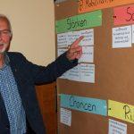 Ortsteile zukunftsträchtig aufstellen</br>Entwicklungskonzept gemeinsam mit Bürgern erarbeiten