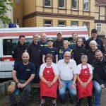 Gemeinsam stark für Bückeburg