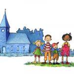 Kindergarten wird 40 Jahre alt