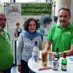 """""""Alkohol? Weniger ist besser!""""</br>Aktionstag am Klinikum Schaumburg"""