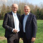 Kommunen erhalten rund 5,5 Millionen Euro Fördermittel