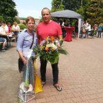 Gute Laune und Wiedersehensfreude</br>40 Jahre Physiotherapie an den Bernd-Blindow-Schulen