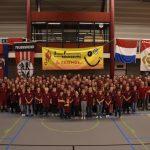 Zeltlager in Zuidplas <br/>Buntes Programm für Stadtjugendfeuerwehr