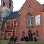Kirchturmsanierung abgeschlossen</br>Festlicher Gottesdienst