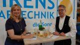 """Neue Perspektiven für Langzeitarbeitslose</br>Dieter Ahrens mit einer """"Juckepunkte""""-Liste für den Minister"""