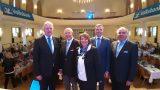 Wachstum in allen Bereichen</br>Volksbank in Schaumburg präsentiert auf Vertreterversammlung gutes Geschäftsergebnis