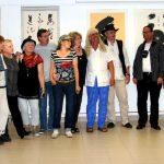 Deutsch-Chinesischer Kulturaustausch</br>137. Kunstausstellung in der Wandelhalle
