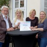 """8. Bückeburger Bühnensommer</br>Zum Auftakt ein """"Aperitif mit FILOU"""""""