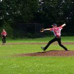 Heimsieg für Baseballer