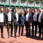 """""""Wir wollen das Harrl Rott revitalisieren""""</br>Dr. Marcel Hattendorf zum neuen Rottleiter gewählt"""