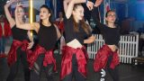 """""""Helpser Abend"""" im Zeltlager</br>Live-Musik und Auftritt der Looms Dance Crew"""