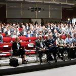 Bückeburg ist Hubschrauberstadt</br>31. Internationale Hubschrauberforum beginnt mit Schweigeminute