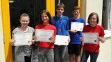 The Big Challenge</br>Immanuel Gesamtschüler punkten bei Englischwettbewerb