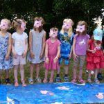 Sommerfest der Kita</br>Alles im Zeichen der kleinen Wasser-Forscher