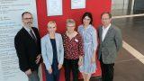 Klinikum feiert Zertifizierung von Brust- und Endoprothetikzentren