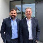 Marcel Springer neuer Geschäftsführer</br>Frischer Wind in der Geschäftsleitung der Stansch-Gruppe
