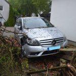 Pflichtbewusstsein führt zum Unfall