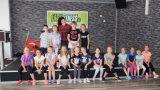 Tanz-Workshop für Kinder