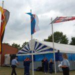 """""""Eine Chance für Teamarbeit""""</br>Eröffnung 10. Zeltlager der Samtgemeindejugendfeuerwehr"""
