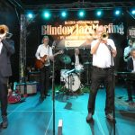 Jazz, Jazz, Jazz!</br>7. Blindow Jazz Meeting im zauberhaften Ambiente des Palais